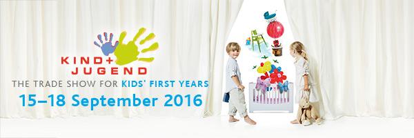 Kind und Jugend, 15-18 September 2016